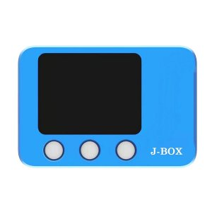 Box Jailbreak inteligente J-BOX