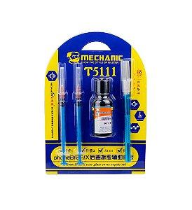 Removedor De Cola Tampa Traseira Mechanic T5111 20ml