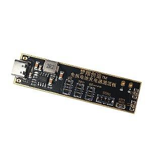 Placa Reativadora de Baterias C-001 Iphone 5S ao 12
