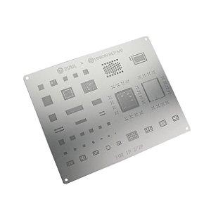Stencil 2UUL t0.12 Iphone - 7/7 Plus