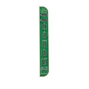 Placa para Jcid V1S Iphone 8 ao 11 Pro Max