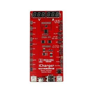 Placa Reativadora Bateria Qianli Icharger Iphone e Android