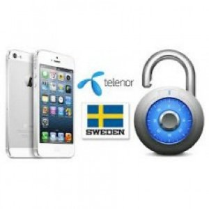 Consulta de Status Limpo ou Bloqueado para IPhone Telenor Sweden QUALQUER Model