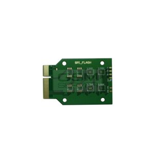 Adaptador Base Flash Spi Para Ip Box 2