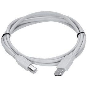 Cabo Conexao USB Ab