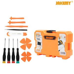 Kit De Ferramentas Profissional para celular Jakemy JM-9103