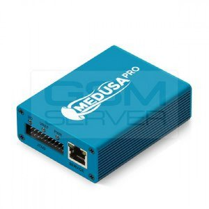 Medusa Pro Box