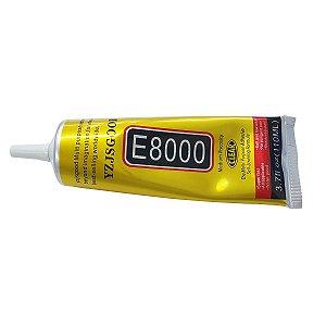 Cola Profissional E8000 110ml