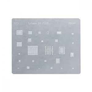 Stencil Para Reballing E Bga Iphone 6S Plus P3040