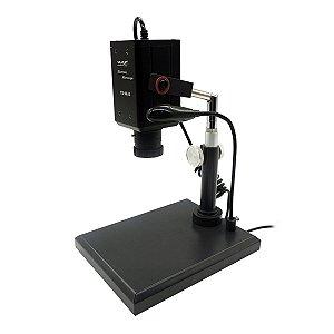 Microscopio Yaxun Ak15 40X