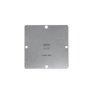 Stencil Playstation 4 Ps4 Ddr5 Gddr5 K4G41325Fc Hc03 0.45mm