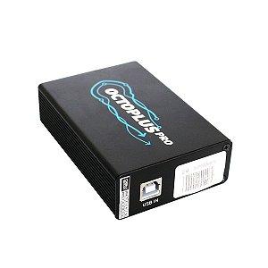 Octoplus Pro Box Samsung + Lg + Emmc Jtag Ativado