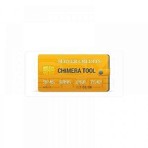 Pacote de 100 Créditos do servidor da Chimera