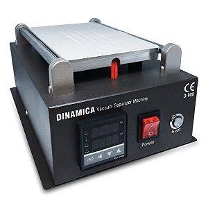 Maquina de Separar De LCD Dinamica 988 110v + Brinde