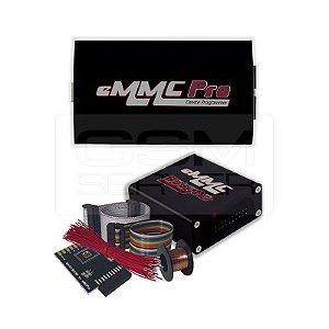 Emmc Pro Box