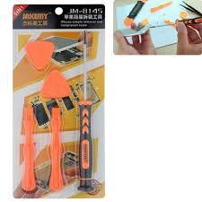 Chave Kit de Ferramentas para Reparo Jakemy 8145