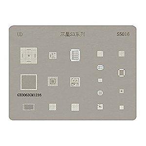 Stencil Para Reballing E Bga Samsung S3 s5016