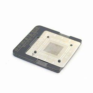 Stencil BGA A9 -2 CPU iphone 6s Com Suporte