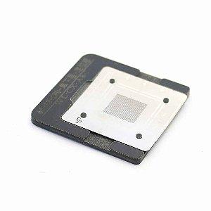 Stencil BGA A8 - 2 CPU iphone 6 Com Suporte