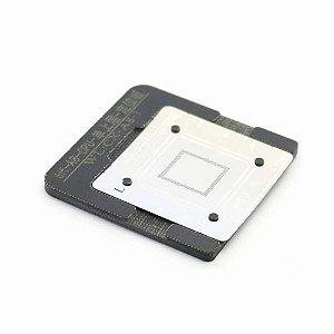 Stencil BGA A8 - 1 CPU iphone 6 Com Suporte