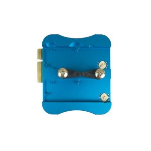 Adaptador JC PRO1000S Leitor Gravador Baseband IC iPhone 6 6P