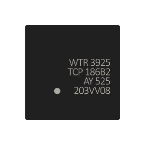 IC WTR3925 RF IF Frequencia Iphone 6S 6sP 7 7P