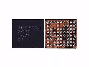 Ci de Carga Samsung A8 A8000 J700H J500 SM5703A