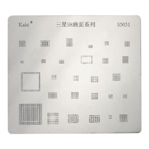 Stencil BGA Samsung S8 Plus S5051