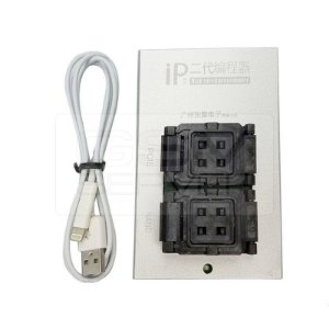 Programador  IP Box ll  Nand 32 bit 64 bit  PCIE  IPHONE IPAD