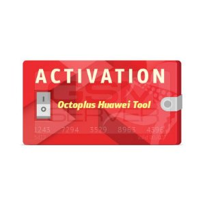 Ativação Huawei Tool Para Octopus / Octoplus / Medusa Pro