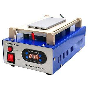 Maquina de Separar Lcd Dinamica 943 110v + Brinde
