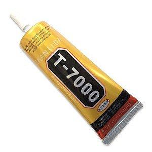 Cola Profissional T7000 110ml Preta
