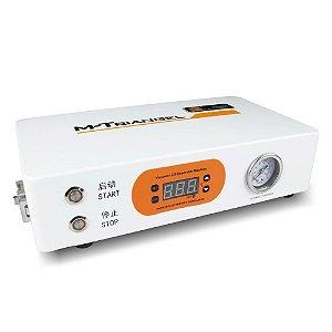 Maquina de Remover Bolha LCD M-Triangel M1 Bivolt