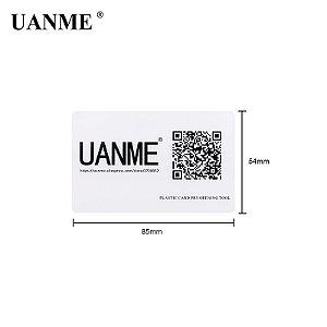 Cartao de Plastico Flexivel Abrir Celular UANME