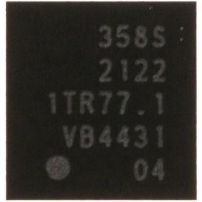 Ic Charger 358s2122 Asus Zenfone 5 Zenfone 6 30 pinos