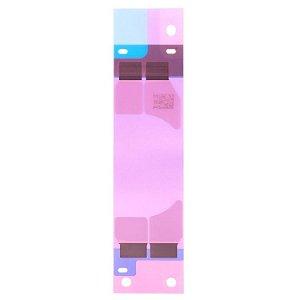 Adesivo para Fixação de Bateria Iphone 8Plus