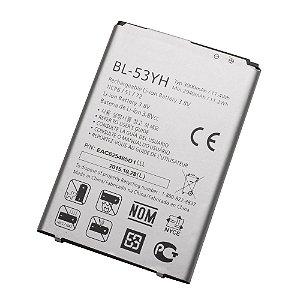 Bateria LG BL-53YH BL53YH D855 D830 D851 D850 D690 LG G3
