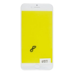 Vidro Frontal iPhone 8 4.7 Branco