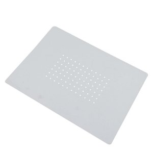 Manta de Silicone Máquina de separar lcd 17 por 23,5