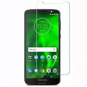 Pelicula Protetora Vidro Anti Choque Motorola G6 Plus