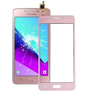 Touch Samsung G532 Galaxy J2 Prime Rose