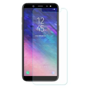 Pelicula Protetora Vidro Anti Choque Samsung A6 2018