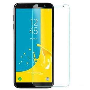 Pelicula Protetora Vidro Anti Choque Samsung  J6
