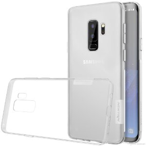 Capa Ultrafina Samsung S9 Transparente