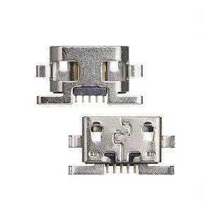 Conector de Carga Moto G2 Original
