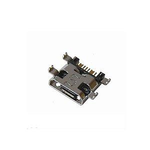 Conector de Carga Sam i9190 i8262 G3812 G110