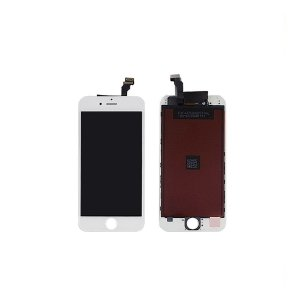 Display LCD Iphone 6G Branco Completo