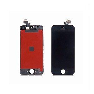 Display LCD Iphone 5G Preto