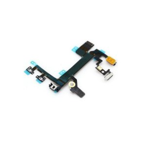 Flex power volume mute iphone 5S