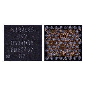 Ic amplificador frequência intermediária wtr2965 ovv samsung a9000